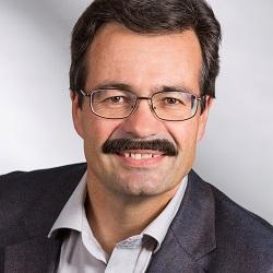 Andreas Appenzeller - Président de la direction ADEV Energigenossenschafts-Gruppe