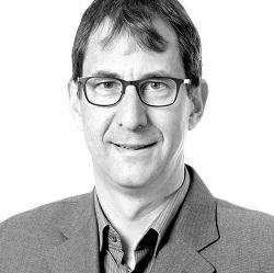 Niels Jungbluth - Directeur et propriétaire ESU-services Sàrl