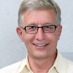Martin Wunderli - Président du Conseil d'administration VeloPlus