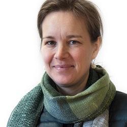 Marie-Claire Pellerin - CEO clarofairtrade SA