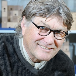 Matthias Etter - Fondateur et directeur Cuboro SA