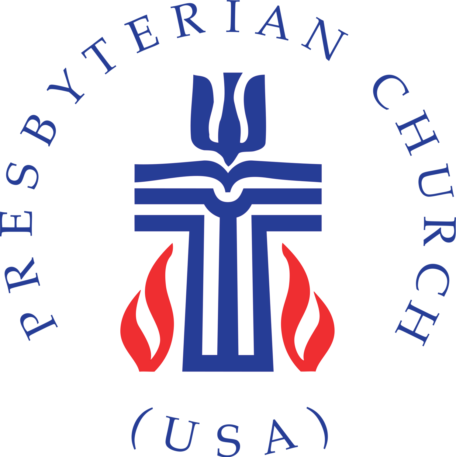 The First Presbyterian Church of Sussex
