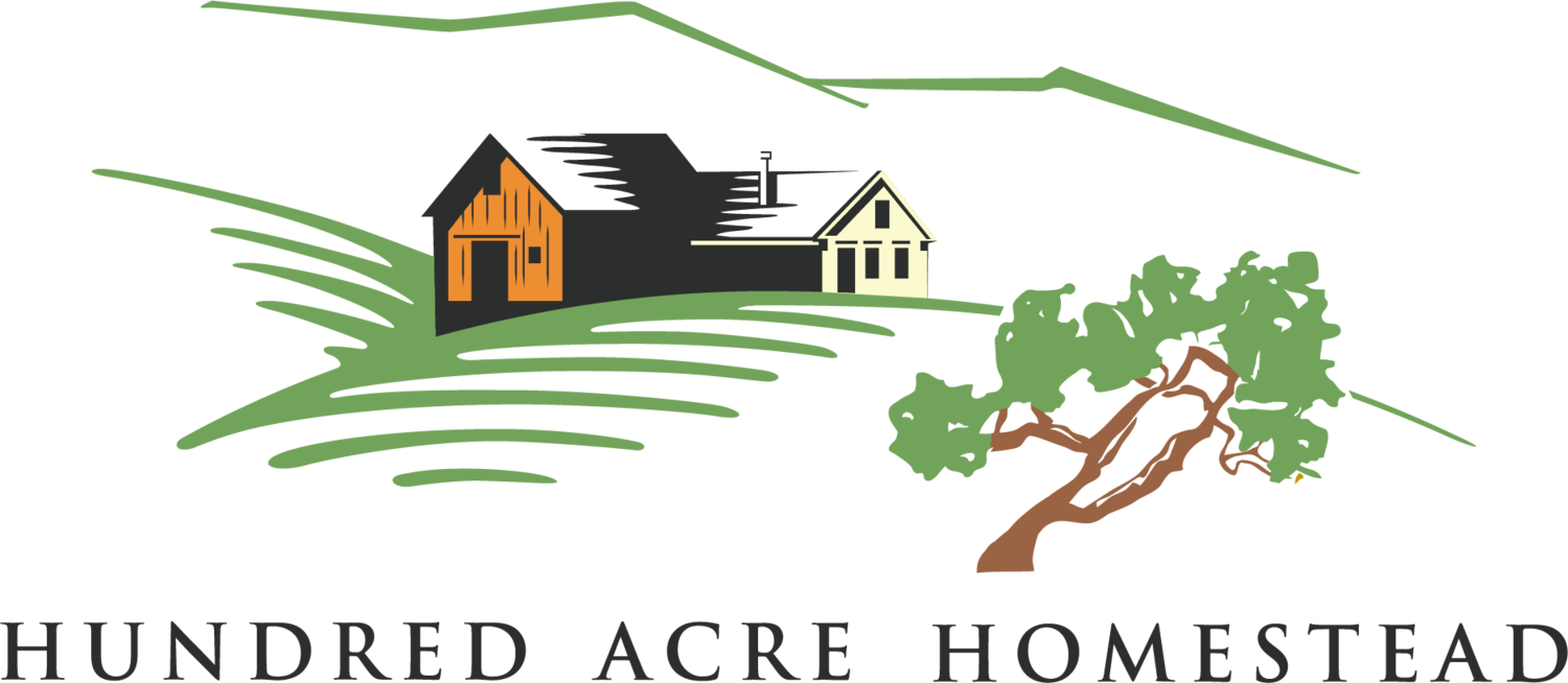 Hundred Acre Homestead