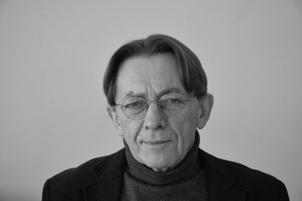 Gérard Courtois