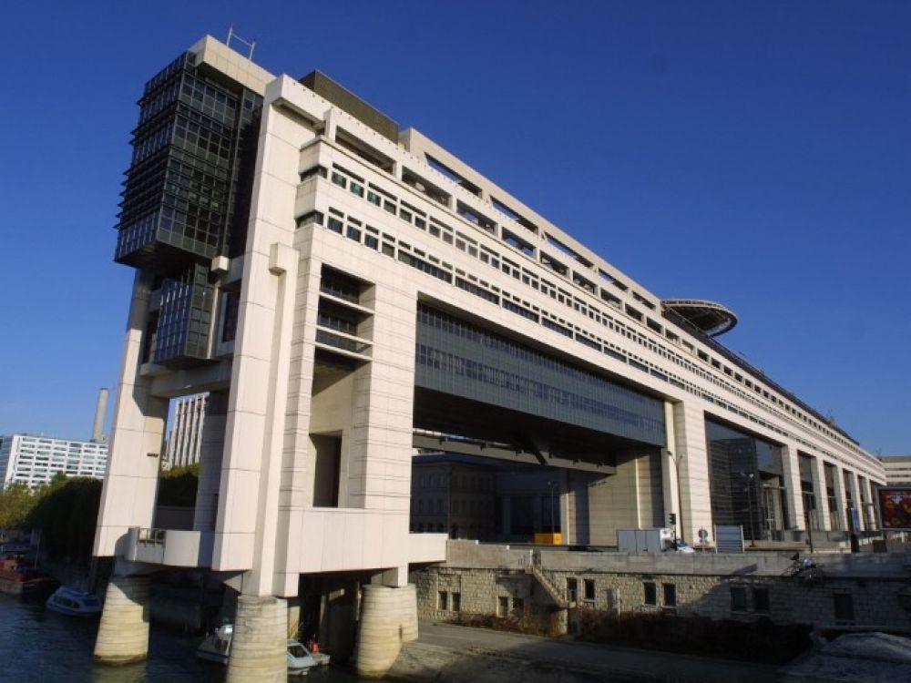 Économie - Ministère de l'Économie et des Finances