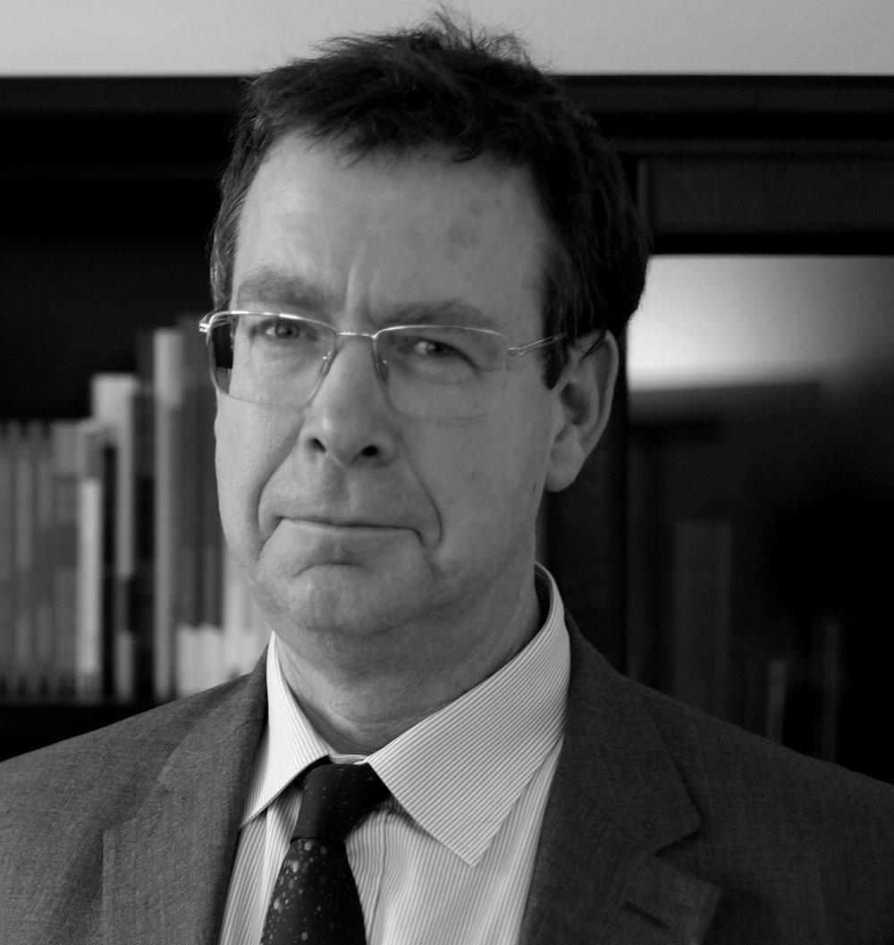 Bertrand Munch