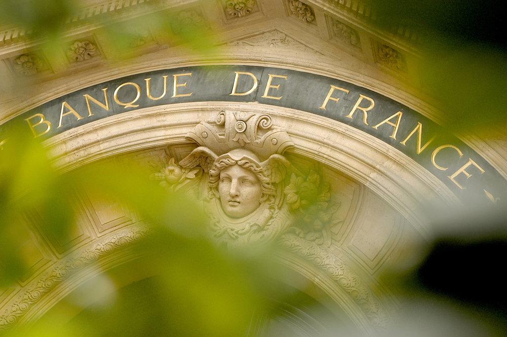 Prix du Meilleur Article Financier 2018 - Banque de france