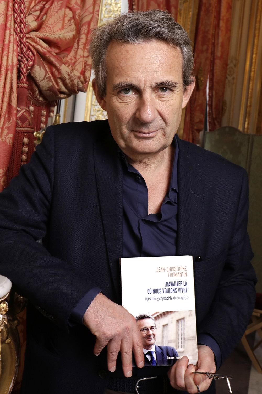 Jean-Christophe Fromantin.JPG