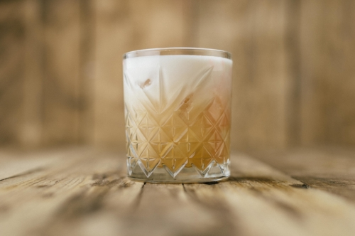 Van Winkle Bourbon Cocktail