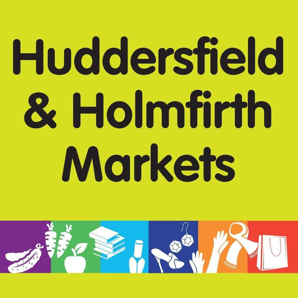 Huddersfield Markets