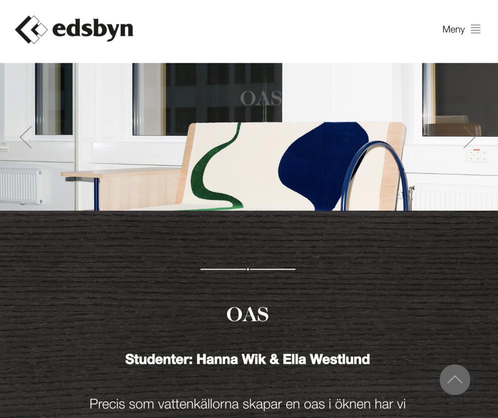 Edsbyn / 2017