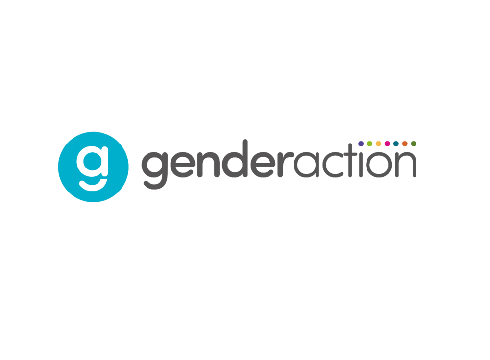 Gender Action Schools Award logo