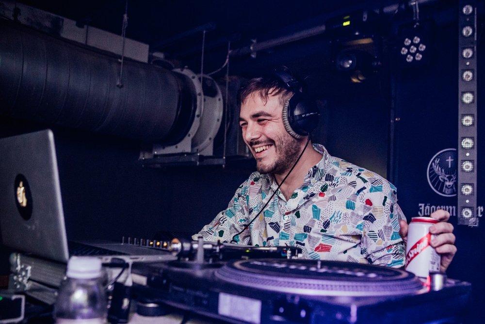 Danjeli Shembri, Co-founder of Signum Audio & The Edinburgh Festival of Sound