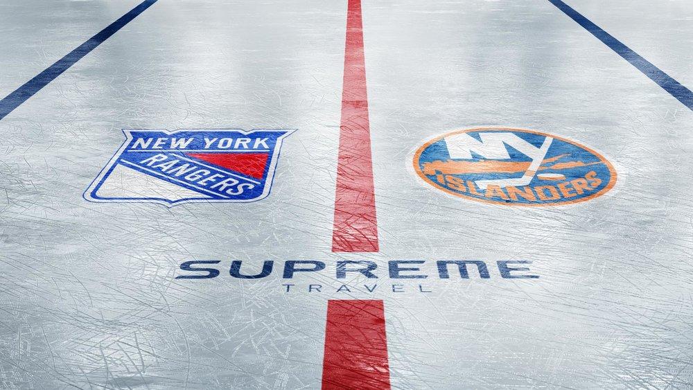 MATCHER - 10 Januari 2019New York Rangers - New York Islanders12 Januari 2019New York Islanders - New York Rangers