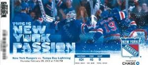 Biljetter till NHL - Vi har biljetter till alla lag i NHL. Kontakta oss. Ett tryggt sätt att beställa biljetter till världens bästa hockeyliga.