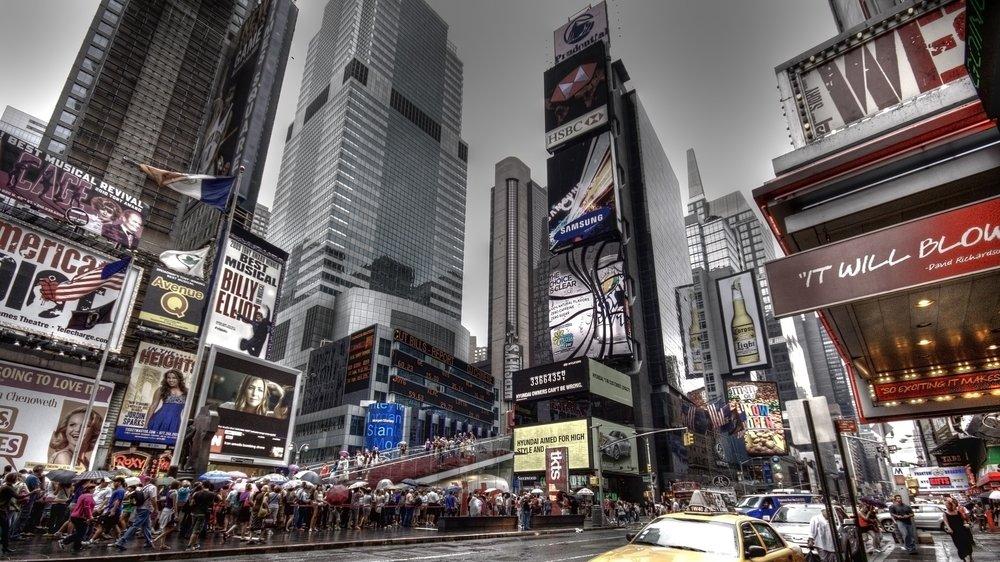 BROADWAYMUSIKAL - I resans pris ingår valfri Broadwaymusikal. Under säsong går det bra att byta ut musikal mot NHL/NBA biljett.