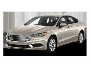 Fullsize - Ford Fusion eller motsvarande2/4 dörrarKlimatanläggningAutomat5 passagerare4 väskorPower Door LocksPower WindowsAM/FM Stereo and CDCruise ControlVeckohyra (7 dygn) från 2700 kr