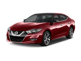 Premium - Nissan Maxima eller motsvarandedörrarKlimatanläggningAutomat5 passagerare4 väskorPower Door LocksPower WindowsCruise ControlAM/FM Stereo CD/MP3Veckohyra (7 dygn) från 3400 kr
