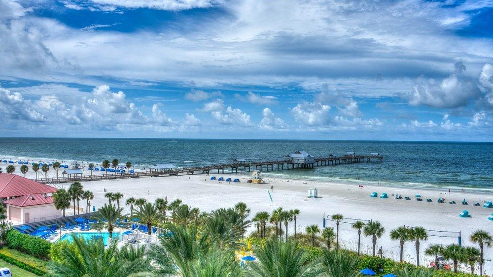 Resor till Florida - Soliga Florida väntar på dig. Lås oss skräddarsy din drömresa till the Sunshine State