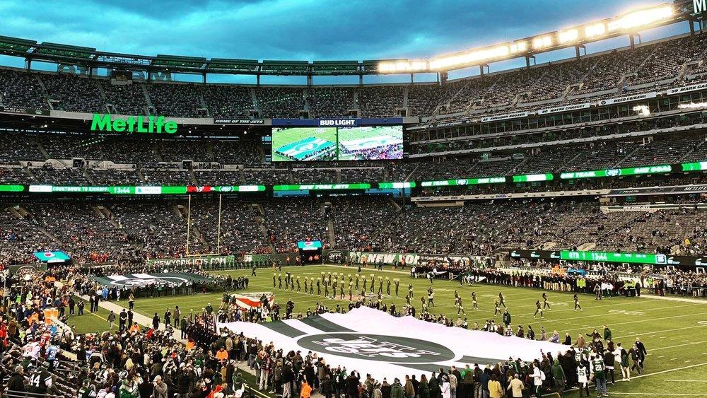NFL-Fotboll - Vi har biljetter till alla lag i NFL. Låt oss boka din NFL upplevelse.