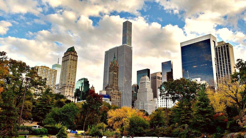 New York - Resa till New York. The Big Apple. Se våra resor till denna fantastiska stad.