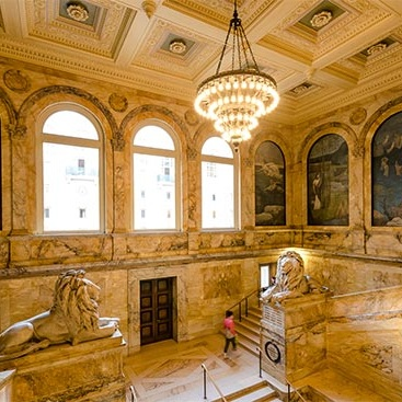 Museums & Historic Sites -