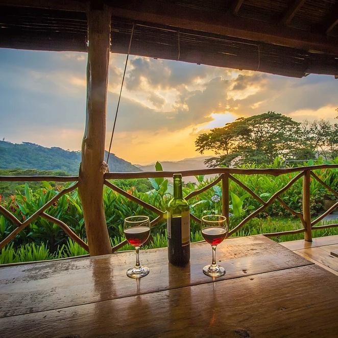 Tourism & Hospitality -