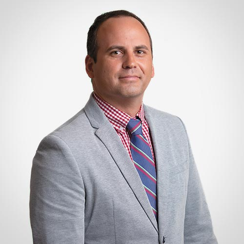 Jeff Castillo