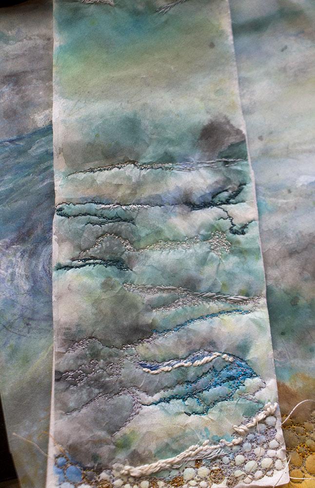 Seascapes progress.jpg