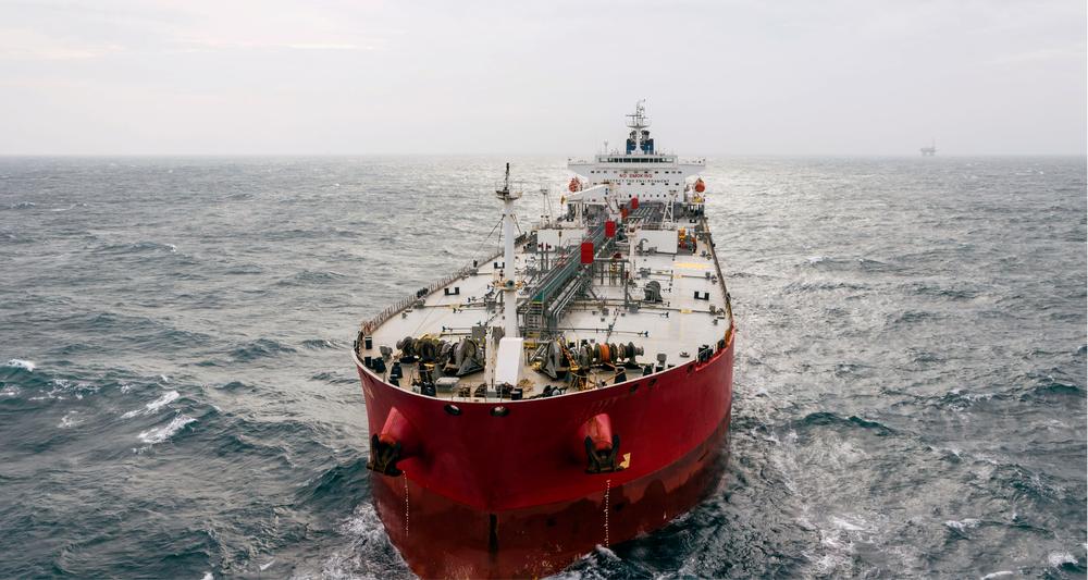 WeFocusOnOneThing_ShipFinance