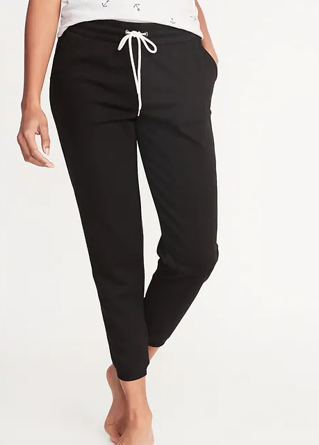 Old Navy  French - Terry Joggers  xs - xxl  $24.99  shop  here