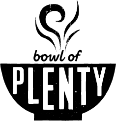 Bowl of Plenty