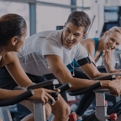 Fitness Memberships -