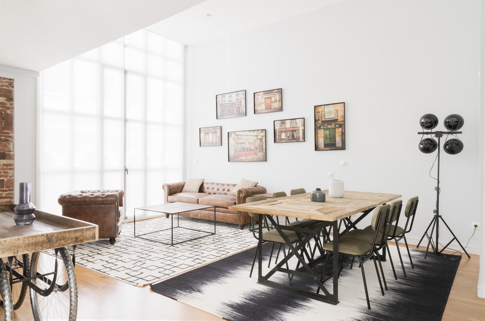 Casa Vermú en c/ Reyes -  Bao Proyectos