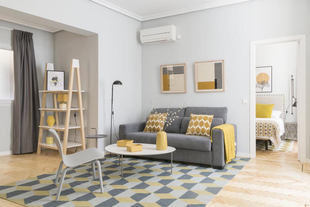 Casa Dijon en c/ Segovia -  Bao Proyectos
