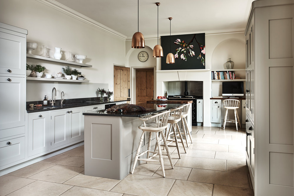 A Rectory Revived -