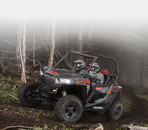 Side By Side Atv >> Atv Experiment Discussed The Kawartha Promoter