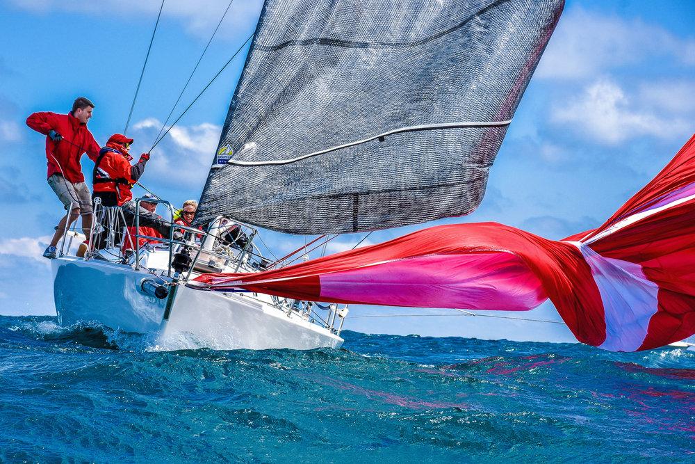 Offshore Racing -