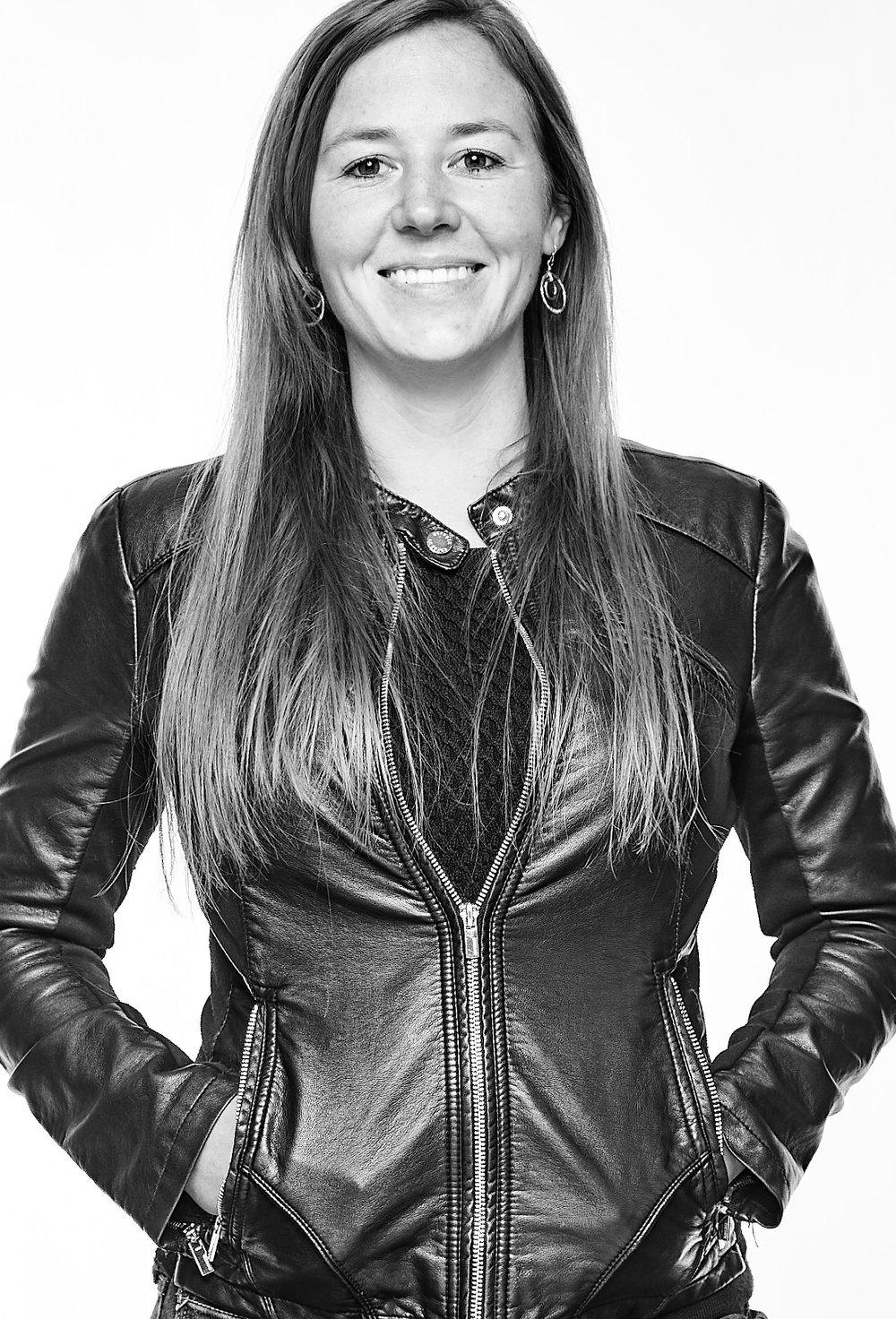 April Wilkerson