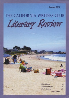 California Writers Literary Review