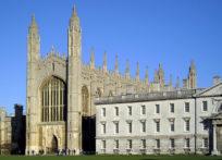Kings College Chapel, Wikipedia