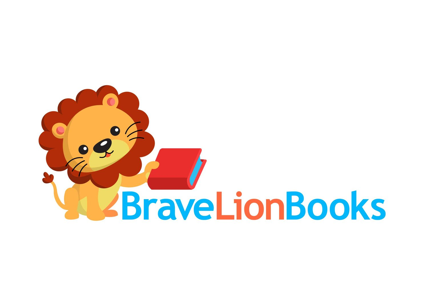 Brave Lion Books