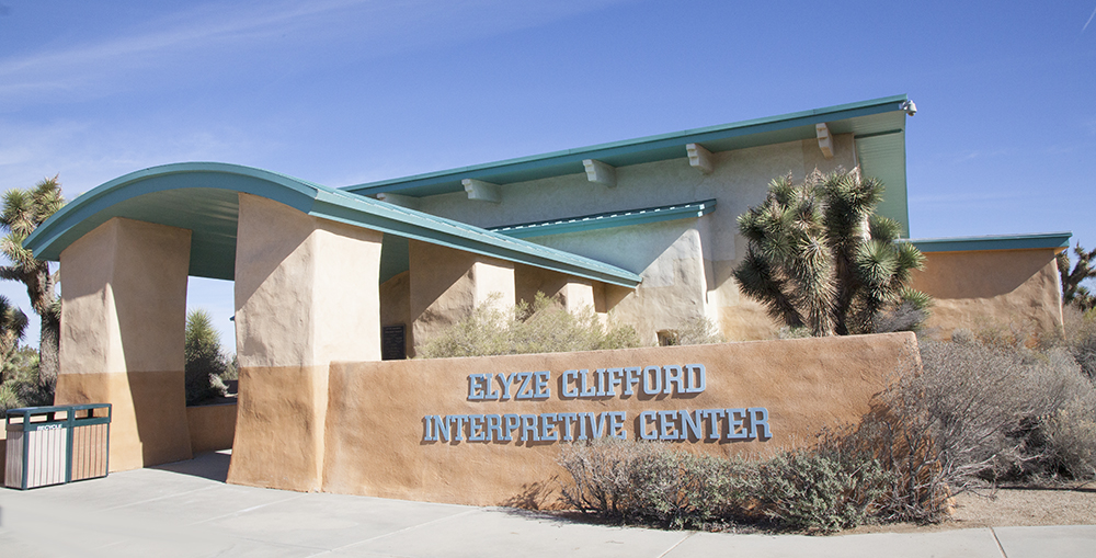 The Elyze Clifford Interpretive Center