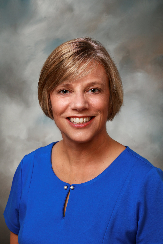 Terri Jensen, President