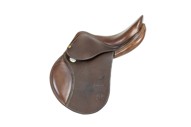 Pre-Owned English Saddles — The TackHack