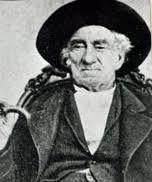 Joseph Robidoux - City Founder