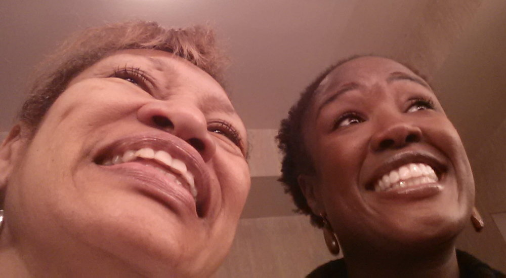 Mommy and Me in Vegas (1)