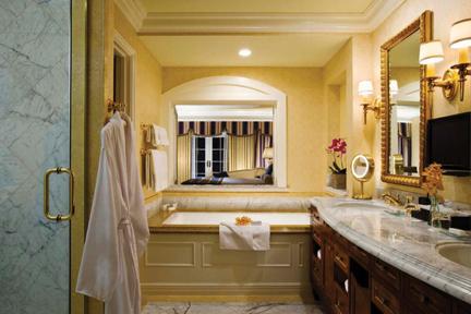swanky tub