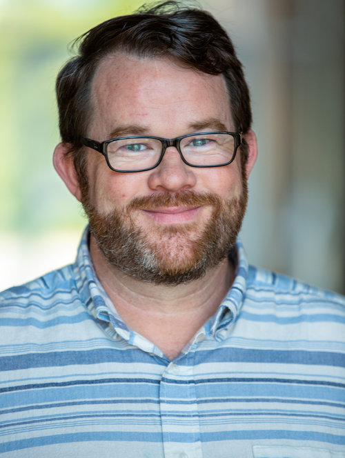 Brad Clarkson, Worship Pastor