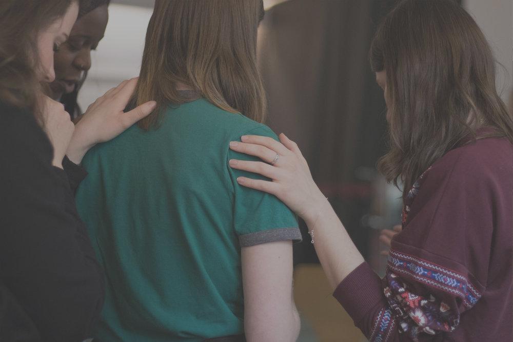 Compassion - Benevolence   Care